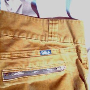 DBLA Jeans - DBLA Jean Slacks